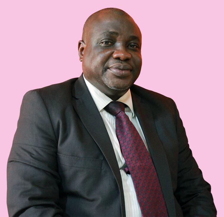 Testimonial Rev. Ademola Babatunde